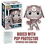 Tron Sark Pop! Variante Chase de figurine en vinyle et (empaquetée avec PROTECTOR CASE)