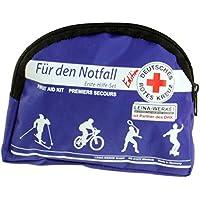 Preisvergleich für Für den Notfall - Erste Hilfe Set - Sport u. Freizeit - Edition Deutsches Rotes Kreuz - Blau - (1x1Stück)