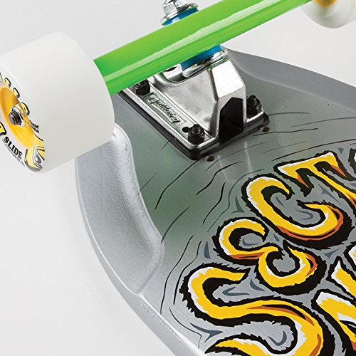 Sector 9 Longboards - Sector 9 Mini Daisy 16 Complete - 37.5 Inch -