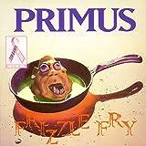 Primus: Frizzle Fry [Vinyl LP] (Vinyl)