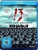 13 Assassins-Blu-Ray Disc