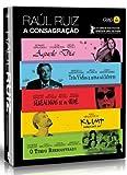 Raoul Ruiz A Consagracao: Aquele Dia / Três Vidas E Uma Só Morte / Genealogias de um Crime / Klimt / O Tempo Redescoberto [5 DVDs] [Portugal Import]