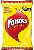 Fonzies - Multipack 23.5g (8 Pacchetti)