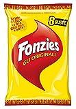 Fonzies Gli Originali 'Maissnack mit Käsegeschmack', 8x 23,5 g