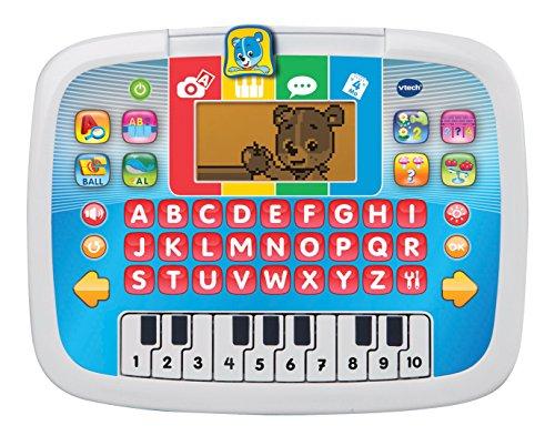 Preisvergleich Produktbild VTech 80-139404 - Musikspaß Tablet