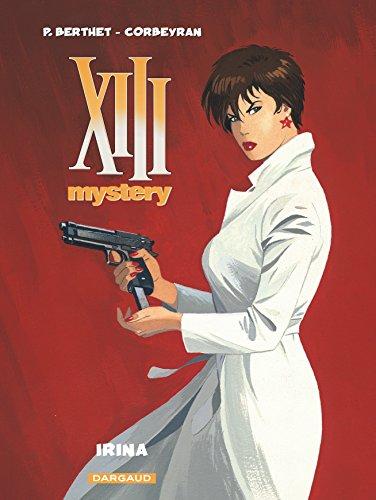 XIII Mystery - tome 2 - Irina