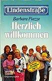 Lindenstraße I. Herzlich willkommen. Der Roman zur Fernsehserie. Folge 1-4.