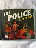 The Police Live in USA