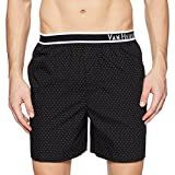 Van Heusen Men's Cotton Boxer Shorts (Colors May Vary) (8907522407602_20112_Large_Assorted)