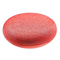 Google Home Mini Wireless Voice Activated Speaker - Coral