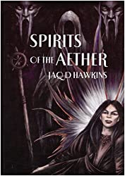 Spirits of the Aether (Spirits of the Earth)