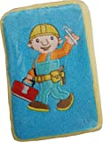 Bob the Builder Bath Sponge