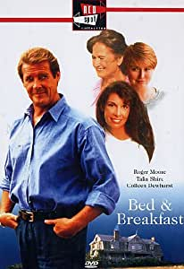 bed & breakfast dvd Italian Import