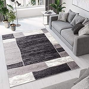 Teppiche Grau 250×250 | Dein-Wohntrend.de