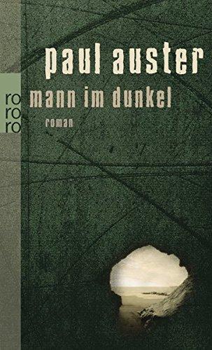 Buchseite und Rezensionen zu 'Mann im Dunkel' von Paul Auster