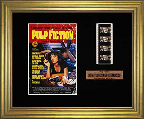 filmcell Affiche Pulp Fiction (tableau g)