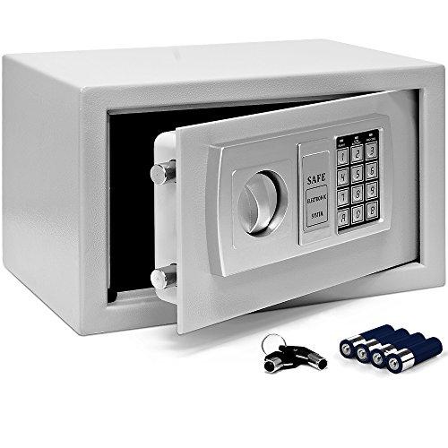 Tresor Safe mit Elektronik-Zahlenschloss