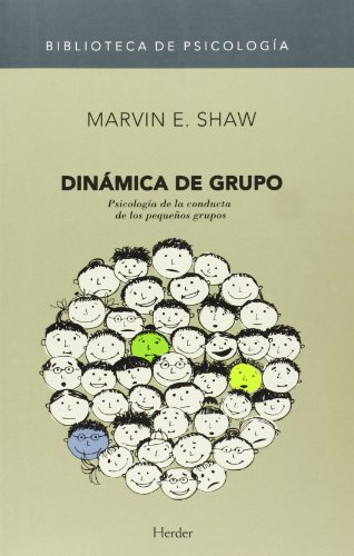 Dinámica de grupo (Biblioteca de - Grupo Dinamicas De