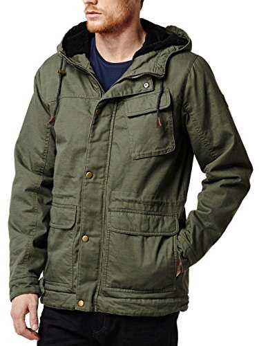 O'Neill Offshore Blouson Homme Brown Beetle