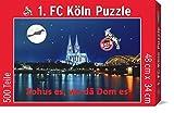 Teepe 22595 - 1. FC Köln Puzzle 2014/2015