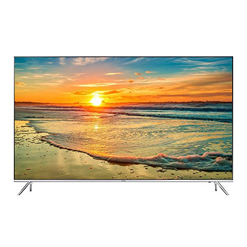 "TV intelligente Samsung UE55KS7000 55"" 4K SUHD LED Wifi"