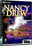 Cheapest Nancy Drew - The Secret Of The Shadow Ranch on PC