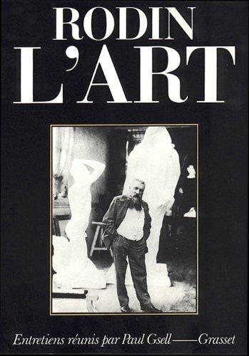 L'Art par Auguste Rodin