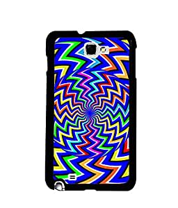 TOUCHNER (TN) Dry Fruits Back Case Cover for Samsung Galaxy Note 1