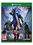 Devil May Cry 5 Day One Edition (exclusive to Amazon.co.uk)...