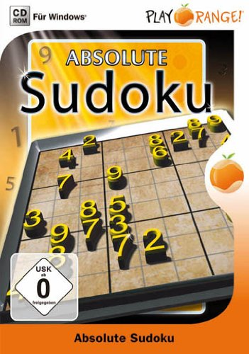 Absolute Sudoku (PC)