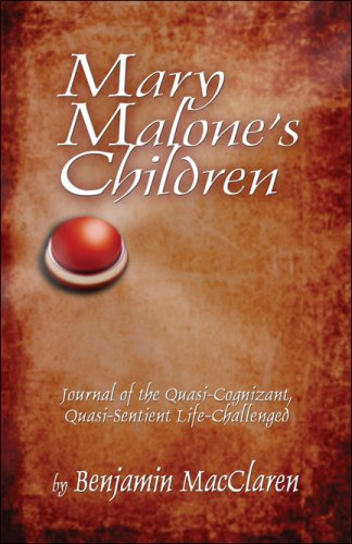 Mary Malone's Children Cover Image