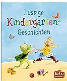 MAXI - Lustige Kindergarten-Geschichten (UH365)