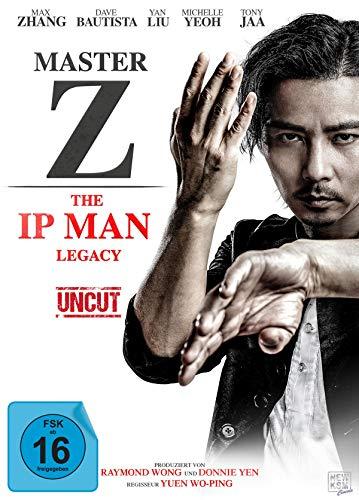 Master Z - The Ip Man Legacy