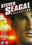 The Steven Seagal Collection: Executive Decision / Exit Wounds / Fire Down Below / Nico / Out for Justice / The Glimmer Man / Under Siege / Under Sieg