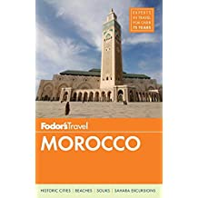 Fodor's Morocco (Full-color Travel Guide, Band 6)