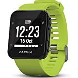 Garmin Forerunner 35 GPS Running Watch with Wrist-based Heart Rate - Limelight Green
