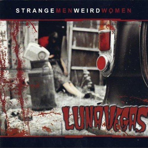 Strange Men Weird