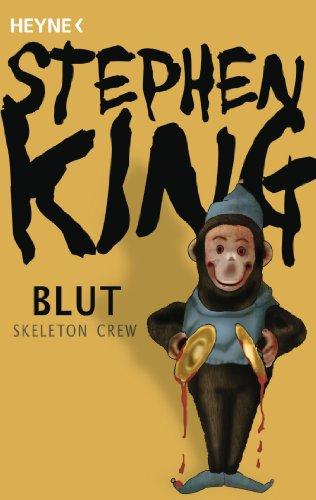 Blut - Skeleton Crew -