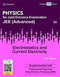 Physics for Joint Entrance Examination JEE (Advanced) Electrostatics and Current Electricity
