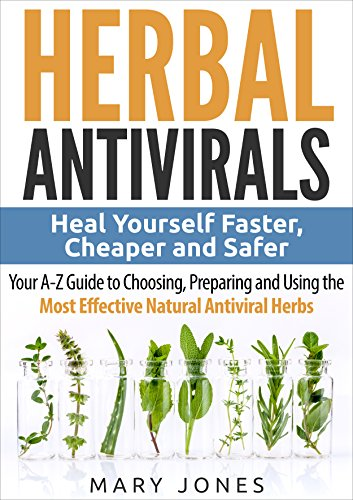Heal Salve (Herbal Antivirals: Heal Yourself Faster, Cheaper and Safer - Your A-Z Guide to Choosing, Preparing and Using the Most Effective Natural Antiviral Herbs (English Edition))