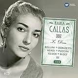 Icon : Maria Callas (Coffret 6 CD)