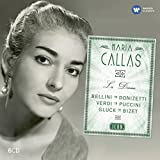 Icon : Maria Callas (Coffret 6 CD)