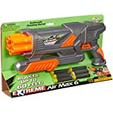 Buzz Bee Toys Air Warriors EXTREME Air Max 6 Blaster by Buzz Bee