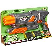 Buzz Bee Toys AIR Warriors Extreme Air Max 6Blaster