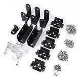 DIY 6 DOF 3D Rotation Metalllegierung Roboter Mechanische Arm Kit Roboter Klemmklaue für Arduino