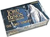 Lord of the Rings - The Two Towers - Booster Box Display LOTR Der Herr der Ringe