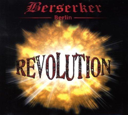 Berserker: Revolution (Audio CD)