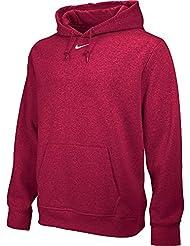 Nike NIKE TEAM CLUB FLEECE HOODY - Sweatshirt