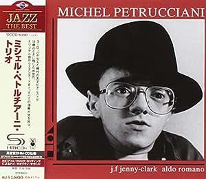 Michel Petrucciani [Import allemand]