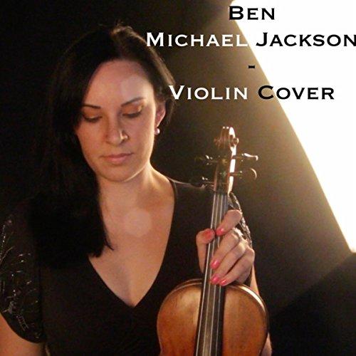 Ben | Michael Jackson | Alison Sparrow - Violin Cover